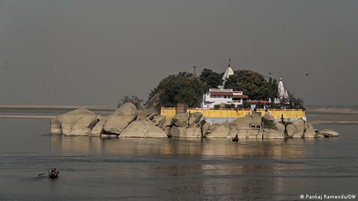 Ganges, Indien