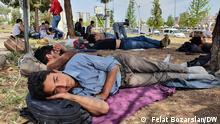 Flüchtlinge in der Türkei in Diyarbakır