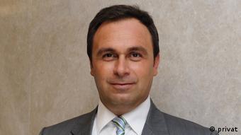 İstanbul Deniz Ürünleri Avcıları Birliği Başkanı Murat Kun