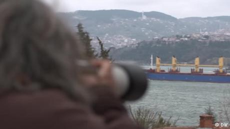 Türkei Bosporusspotter