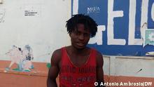 Angola |Diskriminierung von Jugendlichen an Schulen | Moises Miguel