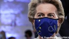 Informeller EU-Sozialgipfel in Portugal | Ursula von der Leyen