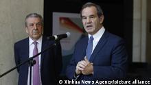 Chile Aussenminister Andrés Allamand