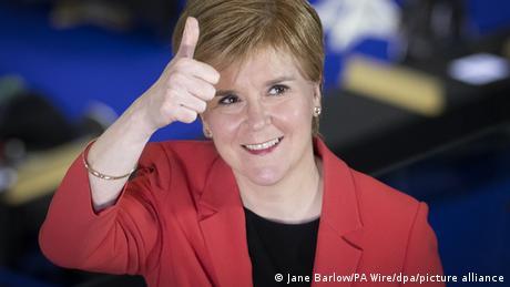 Σκωτία: Στο νήμα κρίνεται η αυτοδυναμία