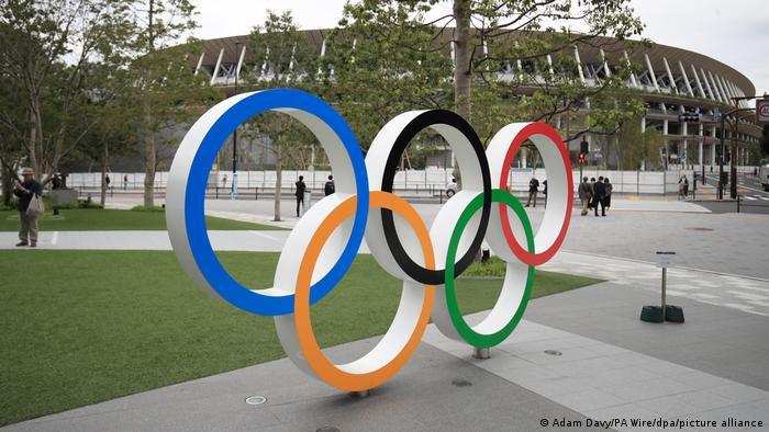 Olimpijski stadion, Tokio