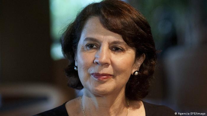 Lloret Excellence Forum Rosalia Arteaga