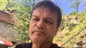 Avukat Yakup Okumuşoğlu