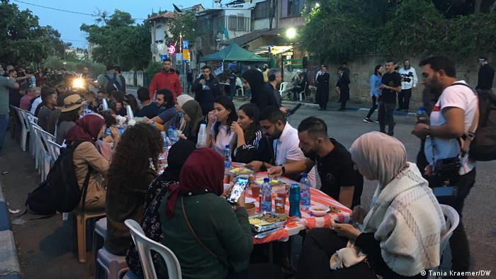 Jerusalem | Sheik Jarrah | Ramadan