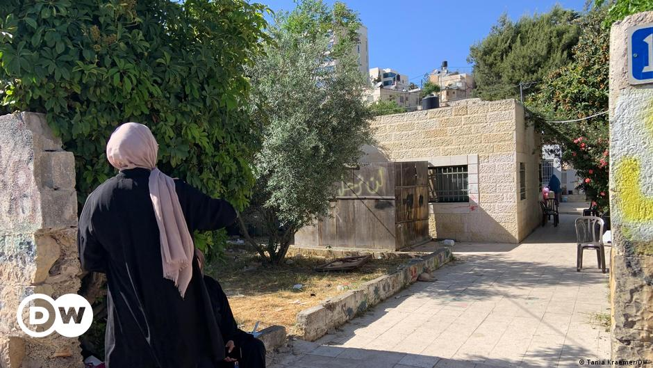 Israel: Palestinians reject offer to end Jerusalem evictions threat