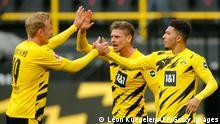 Fußball Bundesliga | Borussia Dortmund - RB Leipzig
