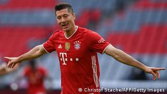 Fußball Bundesliga | FC Bayern - Borussia Mönchengladbach