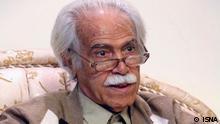 Mansur Oji Schriftsteller Iran