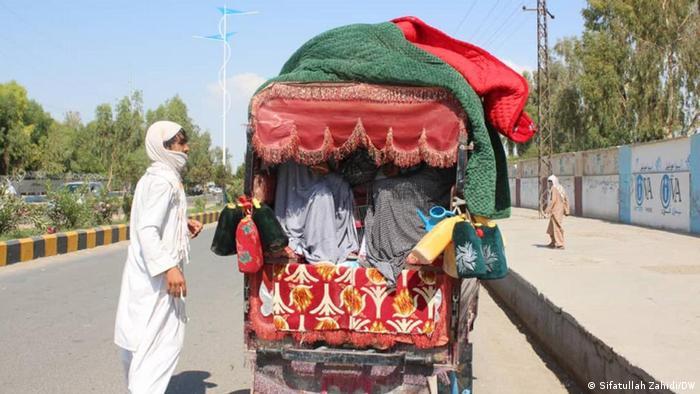 Afghanistan Helmand Flüchtlinge