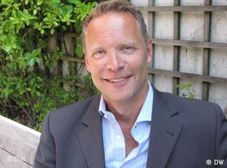Wolfgang Severin