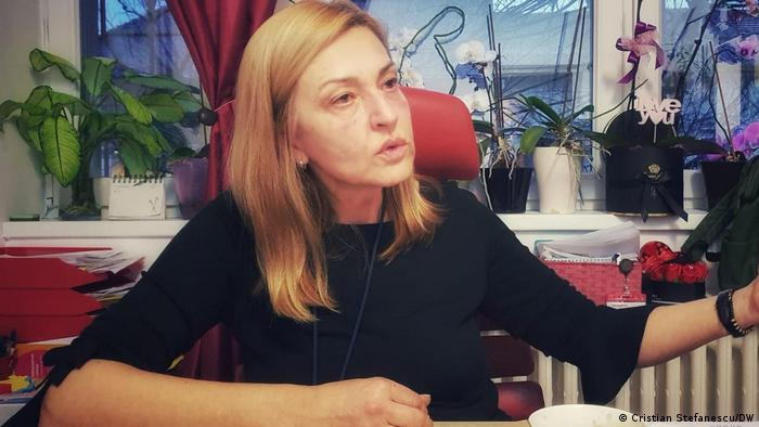 Monalisa Panaitescu