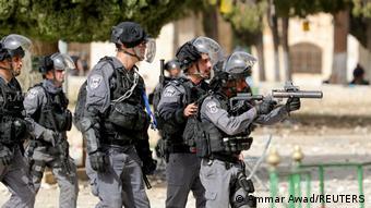 Ισραήλ, αναταραχές στην Ιερουσαλήμ