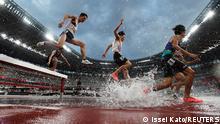 Weltspiegel 10.05.2021   Japan Tokio   Test für Olympische Spiele