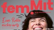 femMit - Cover Ausgabe 1
