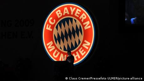 Fußball FC Bayern | Symbolbild