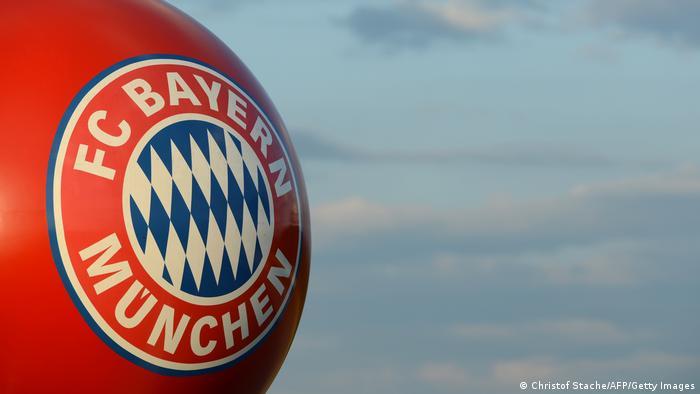 Biểu trưng của Bayern Munich