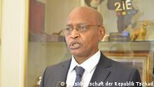 Tschad Acheikh Ibn-Oumar