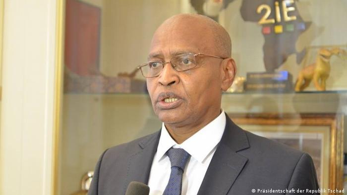 Acheikh Ibn-Oumar a mis fin à son exil et est rentré au Tchad en novembre 2018