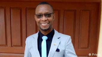 Mosambik Julio Caleng Aktivist