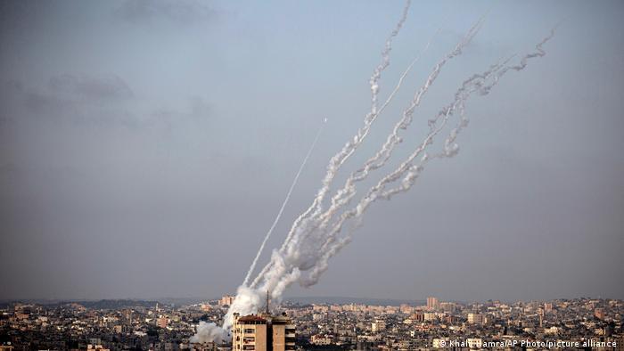 Napadi i kontranapadi: raketiranje Izraela iz Gaze