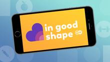 DW In Good Shape Program Guide Video-Podcast