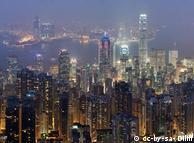 香港的繁荣能否做到藏富于民?
