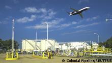 US-Pipeline soll nach Cyberangriff Ende der Woche wieder laufen