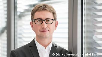 Dr. Joachim Rock Abteilungsleiter