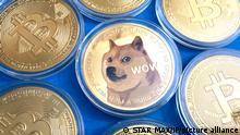 Kryptowährung Dogecoin