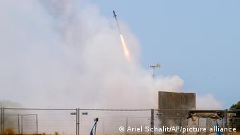 Ισραηλινό αντιπυραυλικό σύστημα