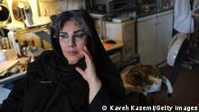 Transseksualci u Teheranu