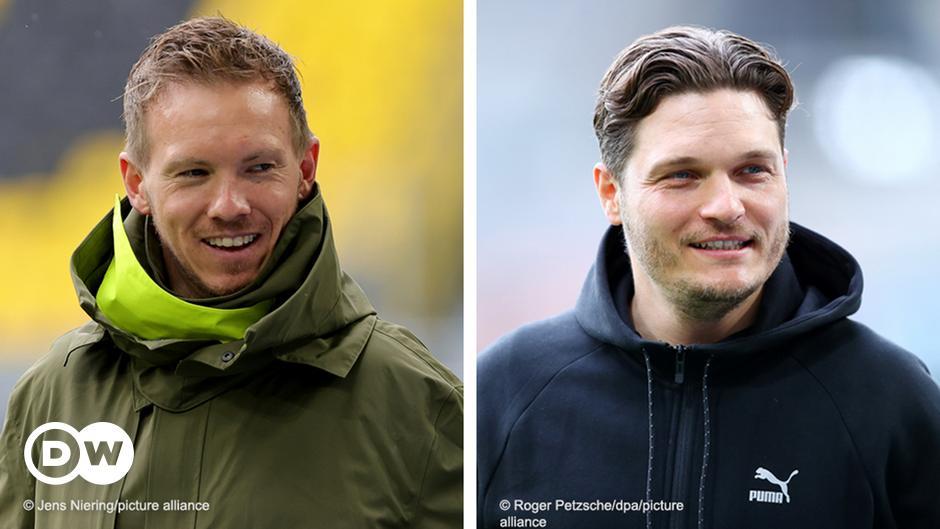 DFB-Pokal: Leipzig gegen BVB - so oder so ein Abschiedsgeschenk