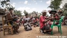 Madagaskar I Armut und Hungersnot