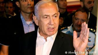 İsrail Başbakanı Benyamin Netanyahu: Operasyon henüz bitmedi
