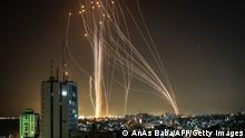 Bildergalerie Nahost Konflikt