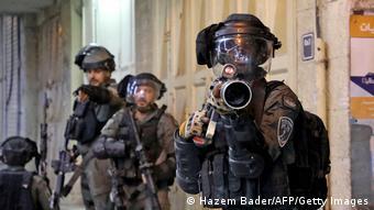 Βολές του τύπου κατά της εποικιστικής πολιτικής του Ισραήλ, που θέτει σε κίνδυνο την εσωτερική ειρήνη