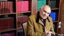 Iran Schriftsteller Mohammadreza Bateni
