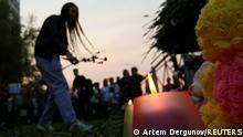 Weltspiegel 12.05.2021 | Russland Kasan | Trauer nach Angriff auf Schule