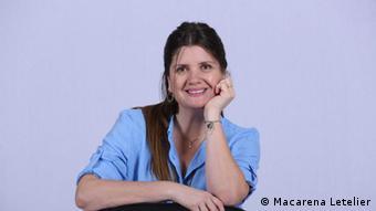 Macarena Letelier