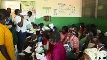 Global 3000 | GLOD Haiti