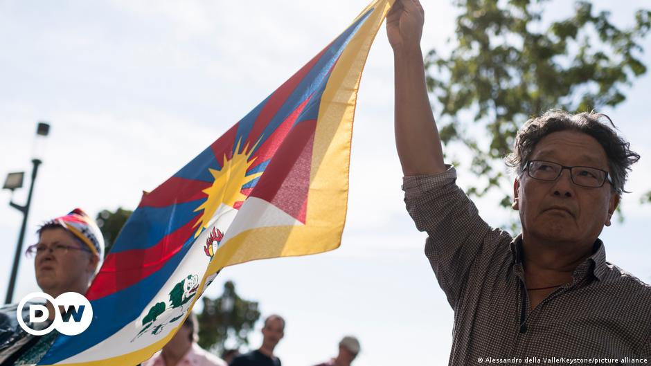 Tibeter in der Schweiz: Angst vor Pekings langem Arm