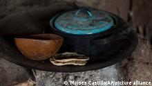Guatemala I Hungersnot I Nahrungsmittelknappheit