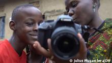 05.05.2021 Kampala, Uganda Thema: Uganda LGBTQ rights, DeLovie Kagwala