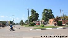 Angola Stadt Dondo