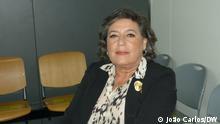 Portugal Lissabon | Ehemalige Europaabgeordnete | Ana Gomes