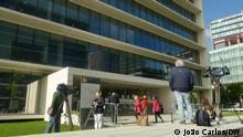 Portugal Lissabon | Prozess gegen den Hacker | Rui Pinto